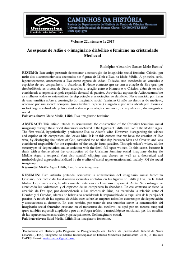 Alfabeto De Ben Sira Pdf