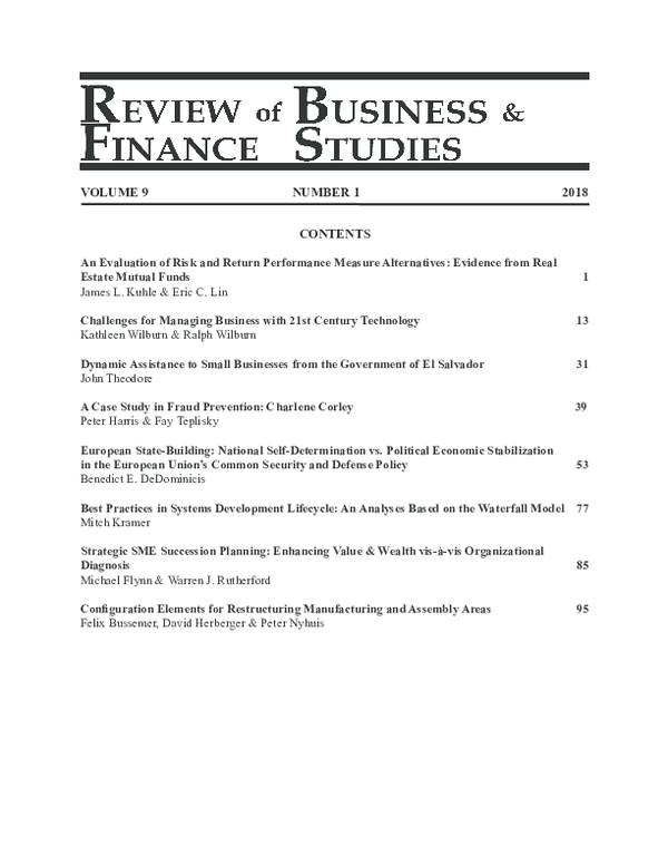 PDF) European State-Building: National Self-Determination vs