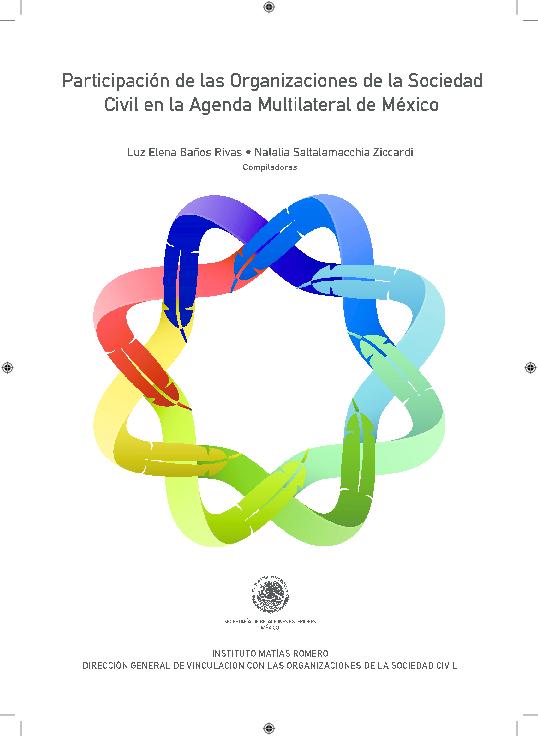 PDF) Cap 8_Politica Exterior y Ciudadania_TXT ...