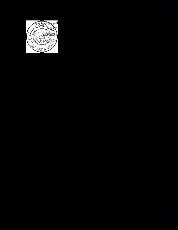 Doc خطة بحث تكليف Docx Zainab Alzuwayyid Academia Edu