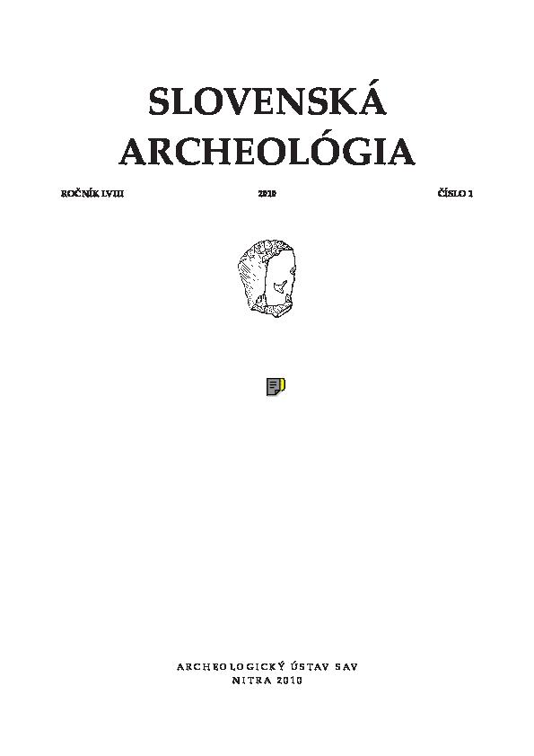 Prečo antropologické archeológovia používajú relatívna datovania