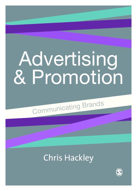 PDF) Advertising & Promotion | Aeleen Cortez - Academia edu
