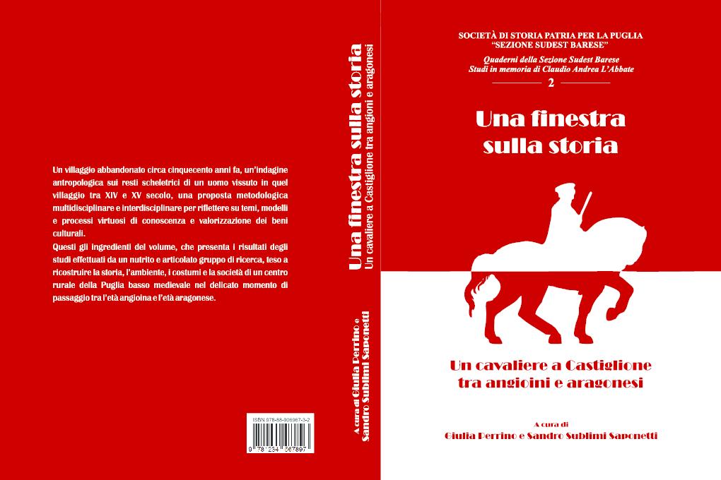 Una finestra sulla storia. Un cavaliere a Castiglione tra Angioini e ... d24a9fd0a987