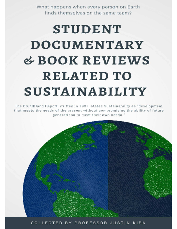 PDF) Collected and organized Documentary and Book Reviews.pdf ...