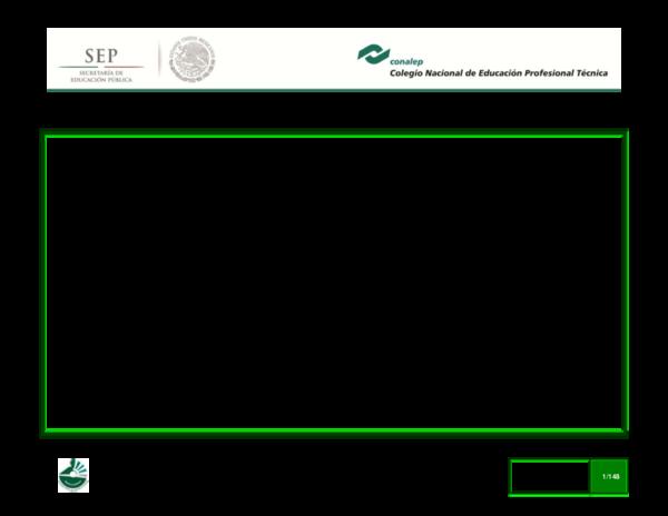 Pdf Modelo Académico De Calidad Para La Competitividad