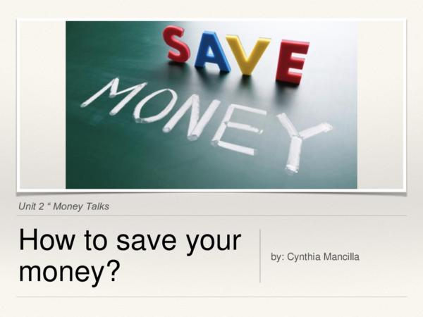 My money free download