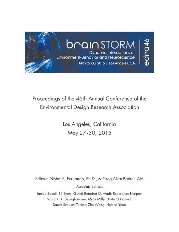 PDF) EDRA2015BestPaperWayfinding pdf | Emily Carlson - Academia edu