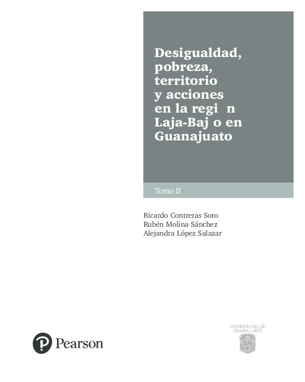 4bf18d2719 PDF) Libro Desigualdad