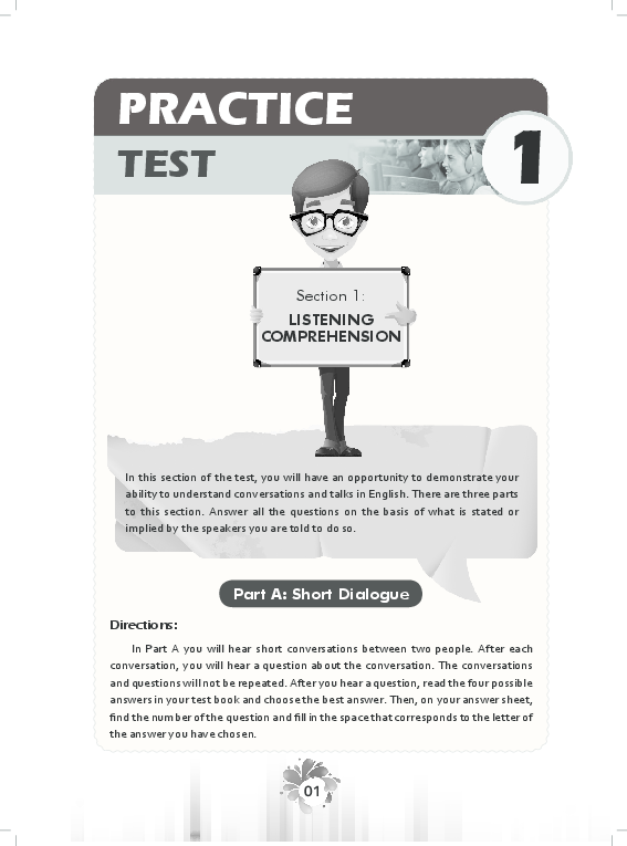PDF) Soal TOEFL Lengkap Listening Structure Reading | Ozaan
