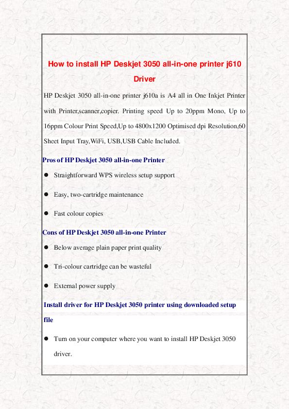 como instalar firmware hp laserjet enterprise m608 series
