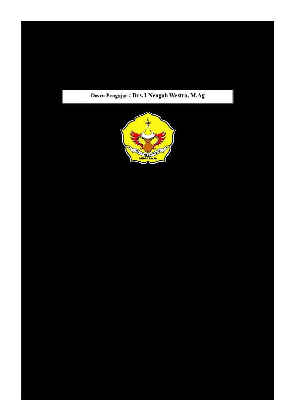 Doc Makalah Sosiologi Pendidikan Blast Co Academia Edu