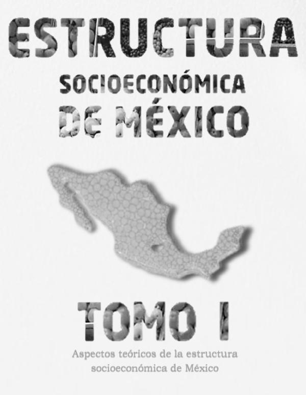 Pdf Aspectos Teóricos De La Estructura Socioeconómica De