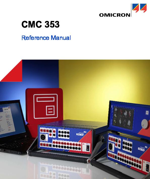 PDF) CMC 353 Reference Manual   Dylan Melo - Academia edu