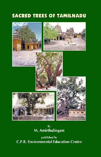 PDF) Book Sacred Trees of Tamilnadu | Murugesan