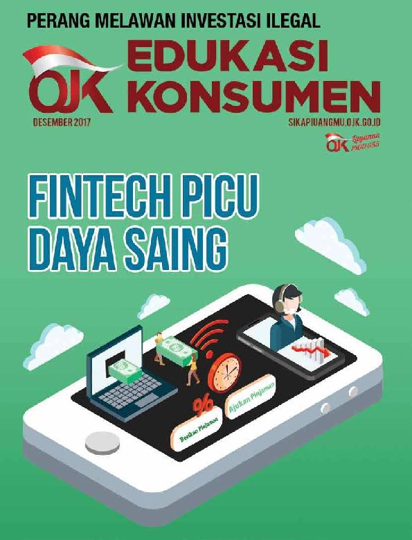 Pdf Fintech Ojk Galang Permadi Academia Edu