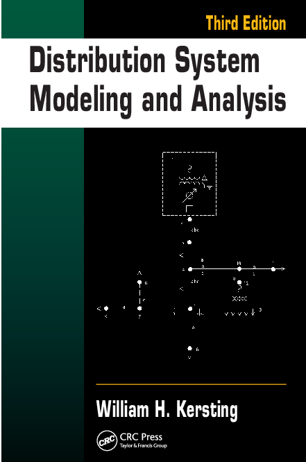 PDF) Third Edition Distribution Syste Modeling and Anal