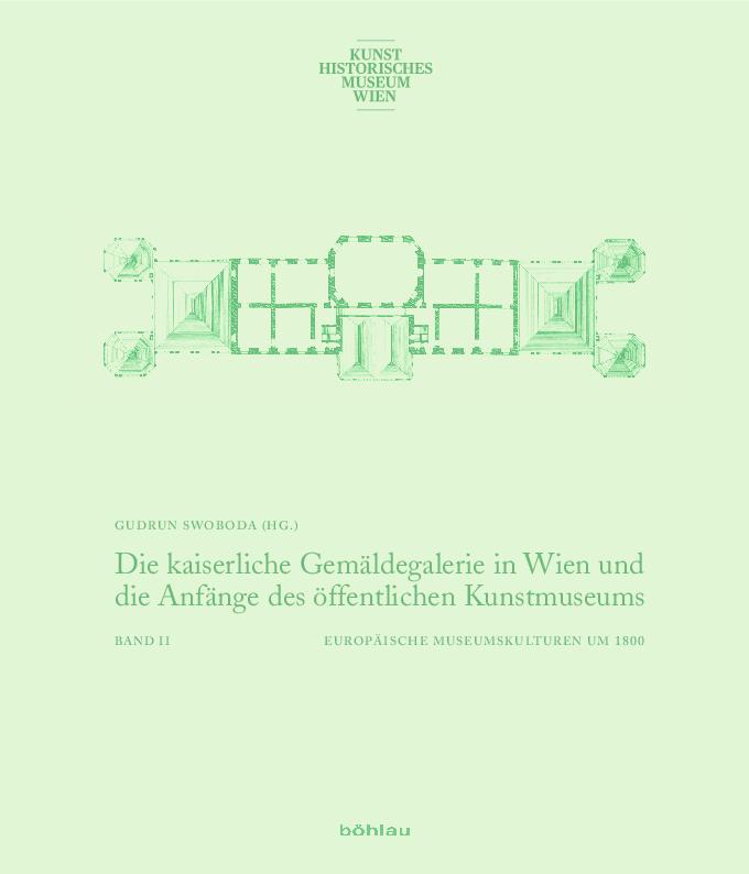 PDF) Die kaiserliche Gemäldegalerie in Wien und die Anfänge