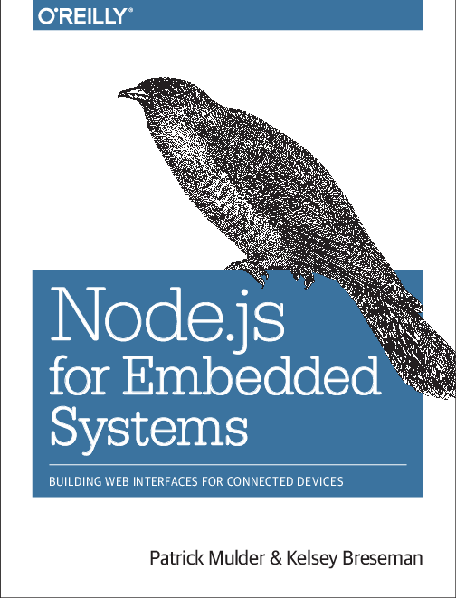 PDF) Node js for Embedded Systems BUILDING WEB INTERFACES FOR