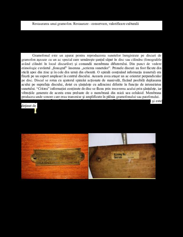 Tratament comun și restaurare, Diagnosticul foliculitei