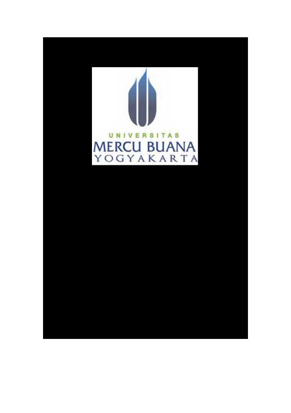 Doc Makalah Pendidikan Karakter Anak Menuju Generasi Pancasilais Universitas Mercu Buana Yogyakarta 2018 Kata Pengantar Tindaon Christy Academia Edu