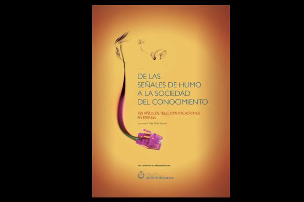 ff7c81e0ac PDF) DE LAS SEÑALES DE HUMO A LA SOCIEDAD DEL CONOCIMIENTO 150 AÑOS ...