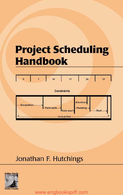 PDF) Project Scheduling Handbook.pdf | Prabir Datta - Academia.edu