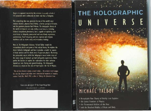 PDF) The Holographic Universe | Aji Kusuma - Academia edu