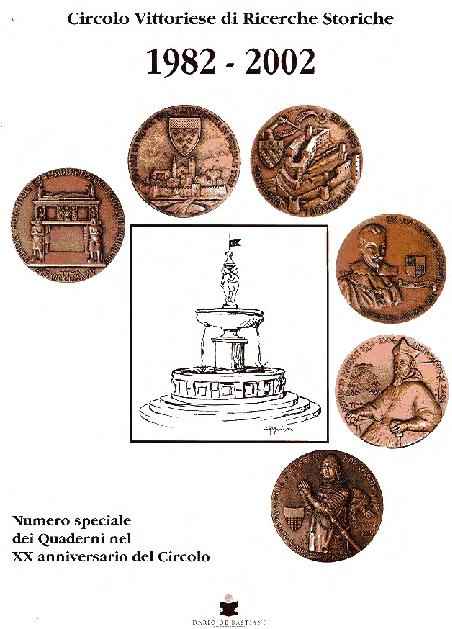 47935a8284 PDF) Quaderni del Circolo Vittoriese di Ricerche Storiche – 2003 ...