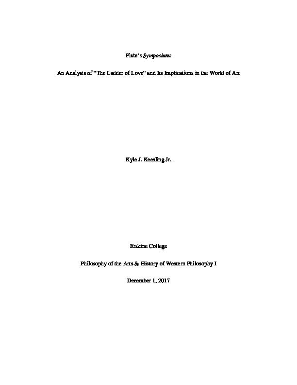 diotimas ladder pdf