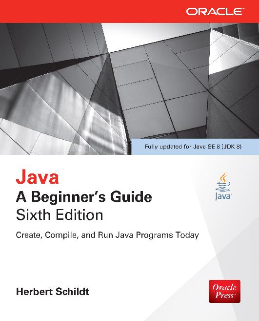 PDF) A Java beginner's guide   Luigi Cuomo - Academia edu
