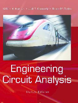 PDF) Engineering_Circuit_Analysis_Hayt_8th.PDF | Javvaji Keerthana ...