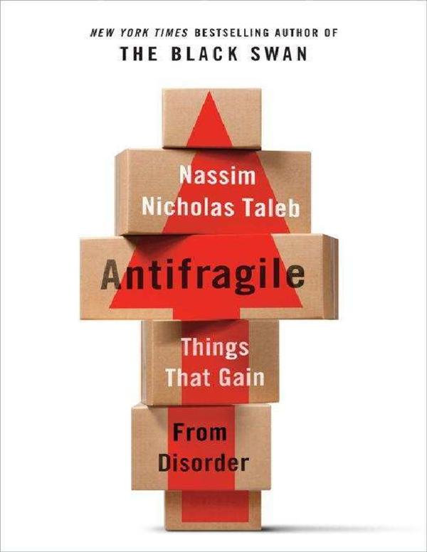 PDF) Taleb_Antifragile.pdf | Mirela Anghel - Academia.edu