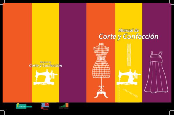 09e8482dad PDF) Corte y Confección Manual de Corte y Confección Manual de Corte ...