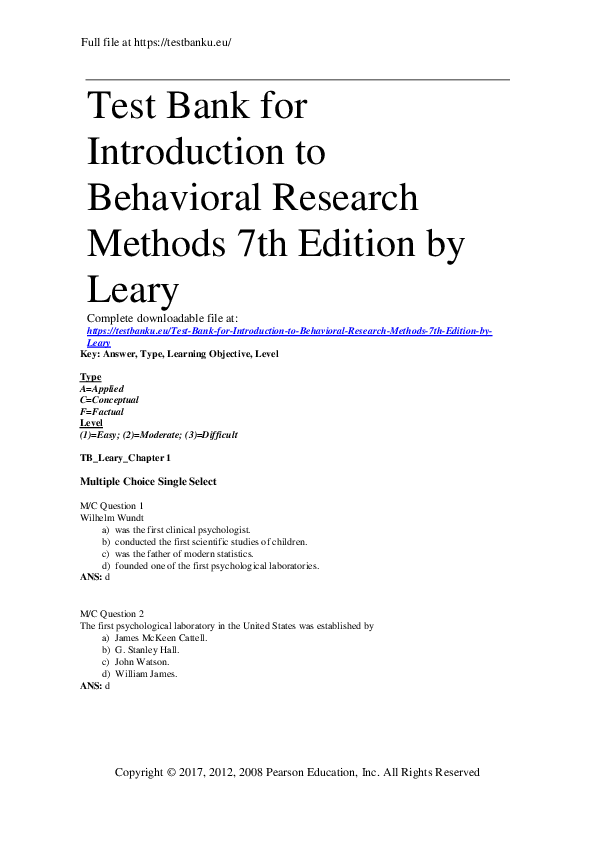pearson education 2008 answer key