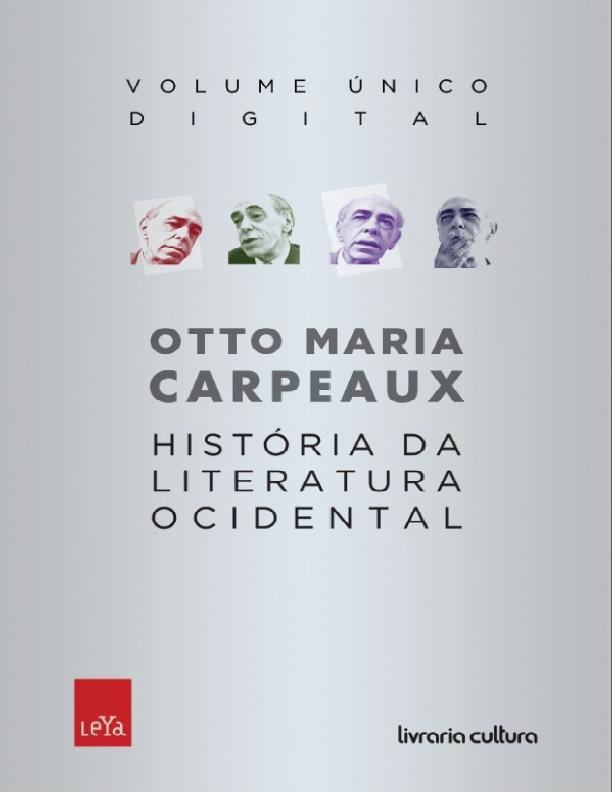 ce7531e896 (PDF) Historia Da Literatura Ocidenta