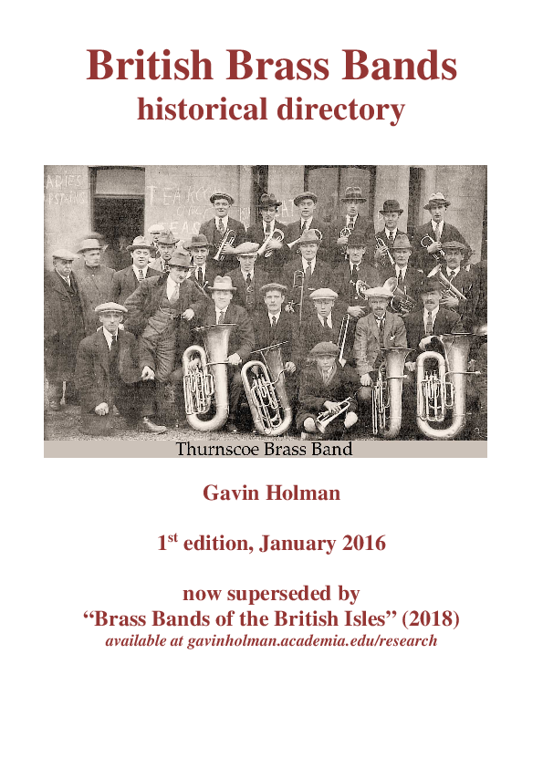 PDF) British Brass Bands - historical directory  460be842e