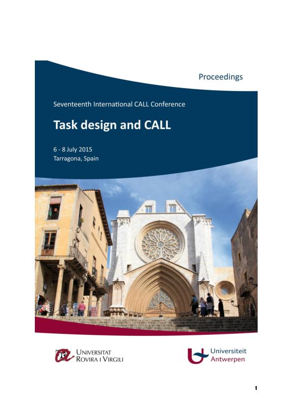 PDF) call_2015_conference_proceedings.pdf | ghada awada - Academia.edu