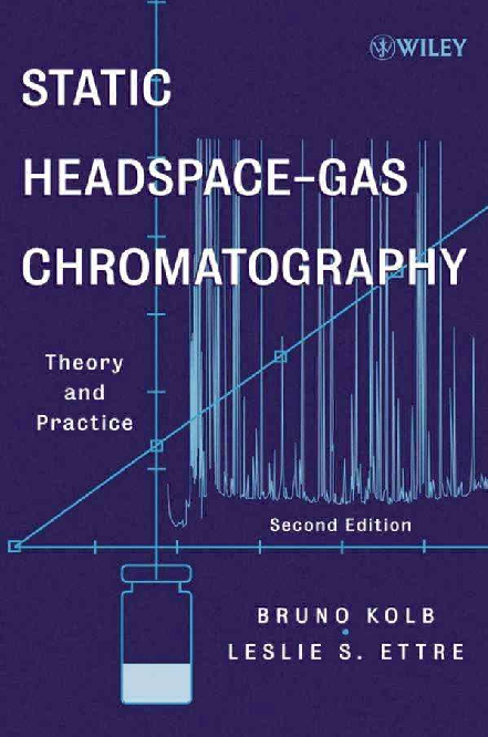 PDF) Static Headspace-Gas Chromatography Theory and Practice