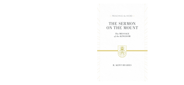 PDF) The Sermon of the Mount - KENT HUGHES | Victor Christianto