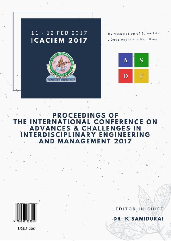 PDF) ICACIEM 2017 | Admin ASDF - Academia edu