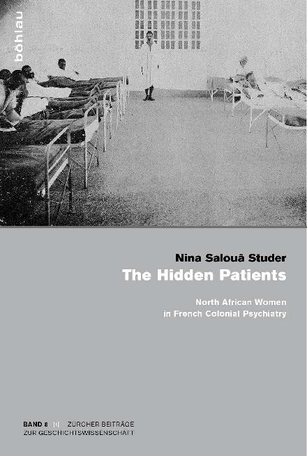 PDF) Studer - The Hidden Patients.pdf   Nina S Studer - Academia.edu