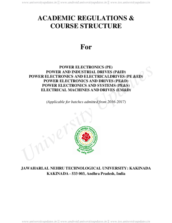 PDF) PE PED EMD 1   Nirshitha Latha - Academia edu