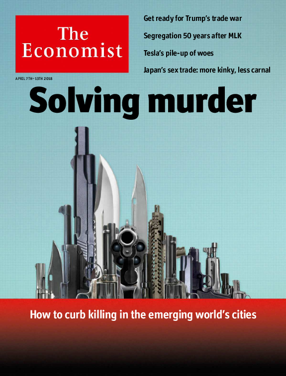 PDF) Solving murder How to curb killing in the emerging world's
