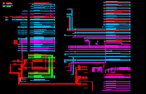 PDF) SIG ISX 3666268 03 diagrama cableado | Alex Alvera ... Wiring Diagram Mini Isx on