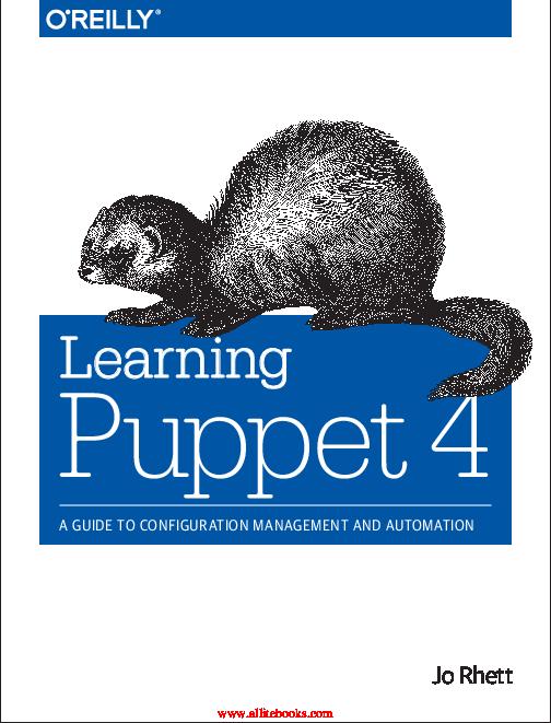 PDF) Learning Puppet | Luiz Filipe - Academia edu