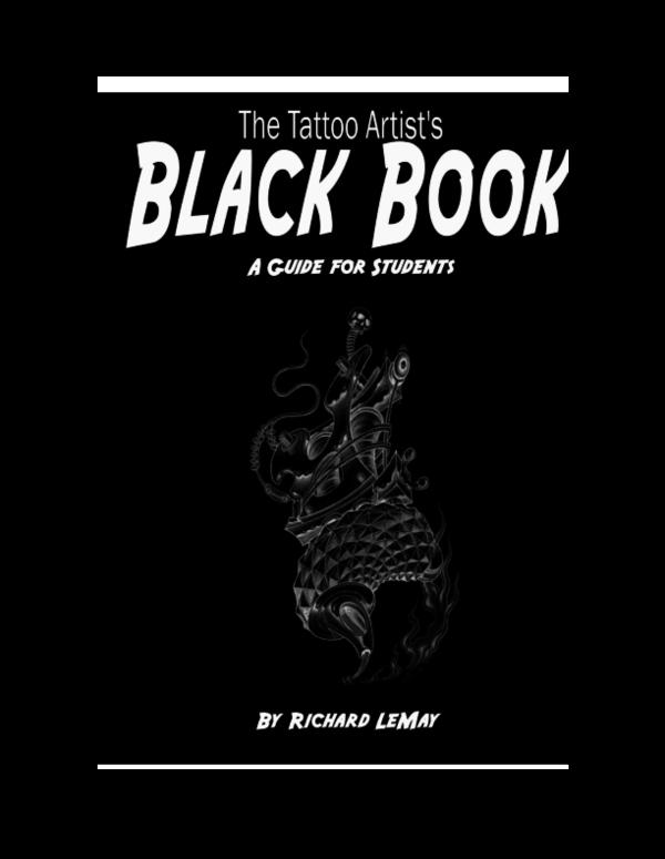Pdf Black Book Of Tattooing Dimas Tattoo Academia Edu