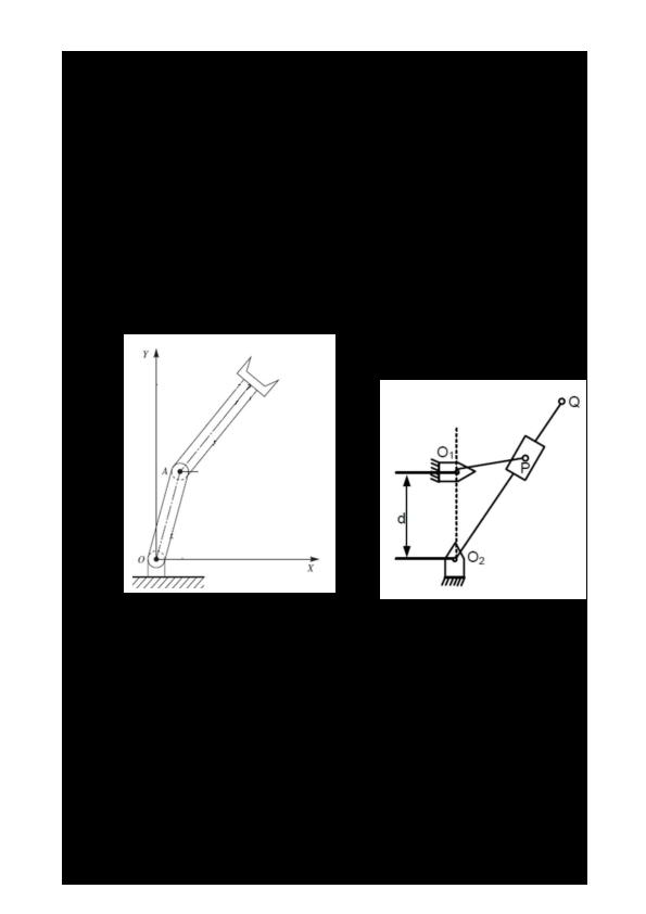 Kinematic Chain Pdf