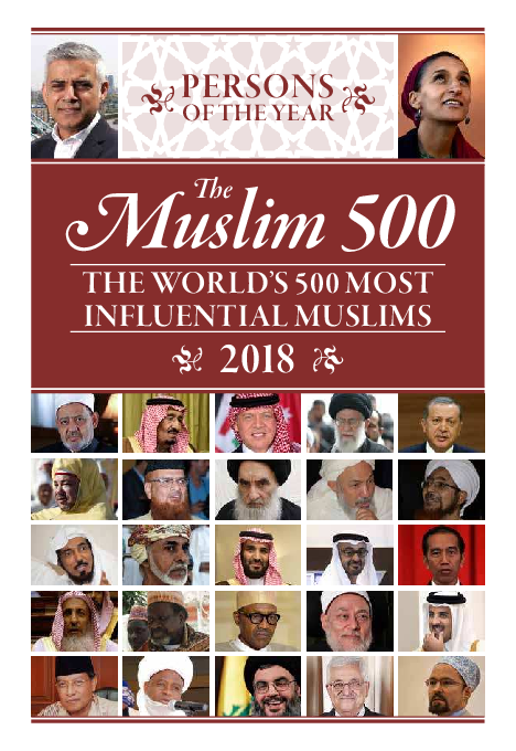 74e07e31157c5 PDF) BULLET PERSONS  BULLET OF THE YEAR Muslim 500