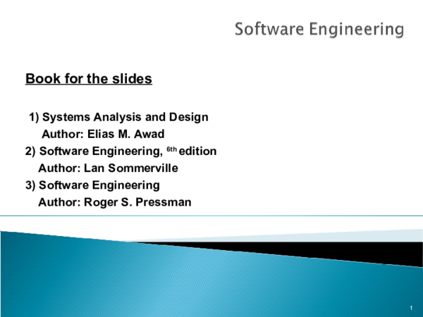Pdf Book For The Slides 1 Systems Analysis And Design Shohag Ahmed Academia Edu