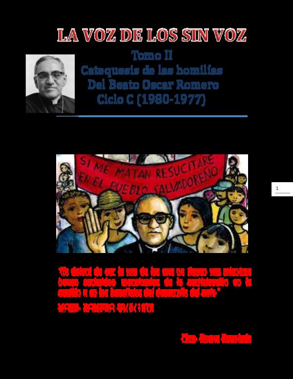 7a7ebe402 PDF) la voz de los sin voz tomo II original.pdf